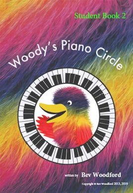 Woody's Piano Circle Student Course